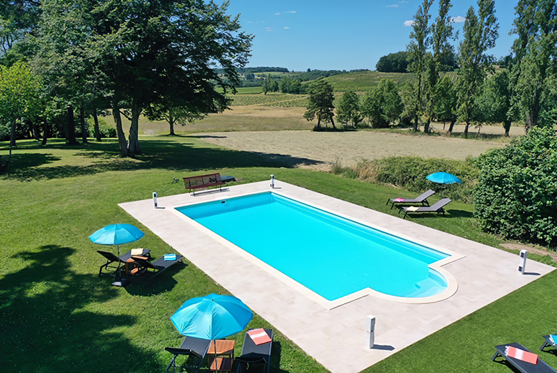 French property for sale in Bergerac, Dordogne - €895,000 - photo 9