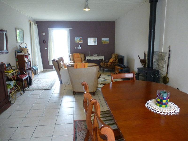 French property for sale in Bazelat, Creuse - €77,000 - photo 7
