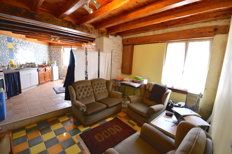 French property for sale in Cherbonnières, Charente-Maritime - €73,700 - photo 10