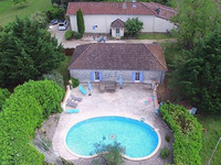 French property, houses and homes for sale in Dolmayrac Lot-et-Garonne Aquitaine