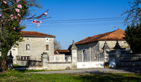 French property, houses and homes for sale inSaint-Amant-de-MontmoreauCharente Poitou_Charentes