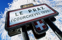 French ski chalets, properties in ST BON TARENTAISE, Courchevel Le Praz, Three Valleys