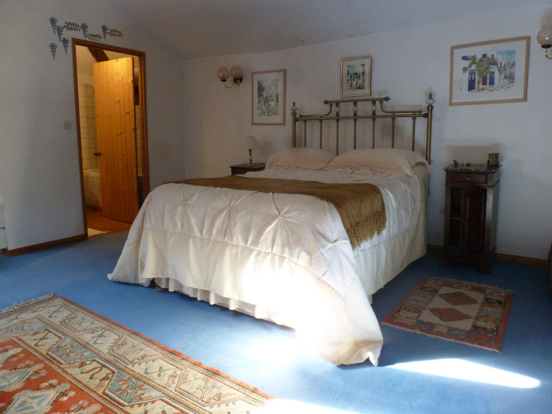 French property for sale in Chéronnac, Haute-Vienne - €142,000 - photo 5