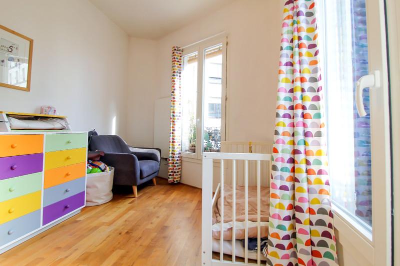 Appartement à vendre à Paris 20e Arrondissement, Paris - 440 000 € - photo 4