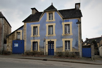 property to renovate for sale in Les ForgesMorbihan Brittany