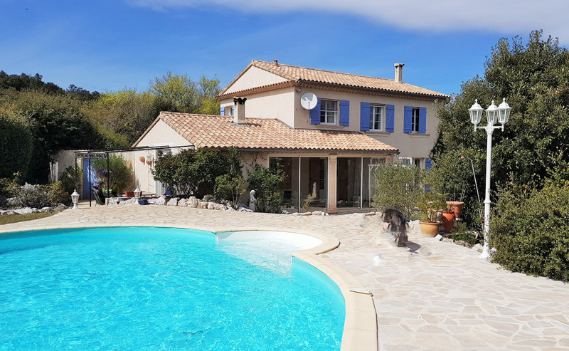 French property for sale in Saint-Chinian, Hérault - €349,000 - photo 5