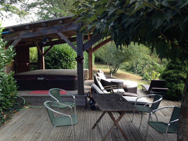 French property for sale in Pamiers, Ariege - €413,400 - photo 8