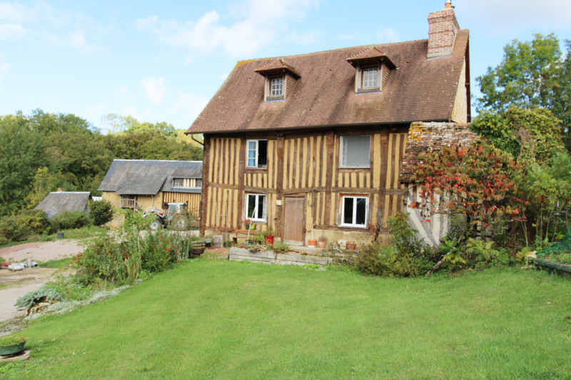 French property for sale in Cambremer, Calvados - €402,000 - photo 2