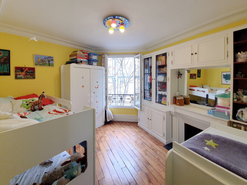 Appartement à vendre à Paris 12e Arrondissement, Paris - 955 000 € - photo 10