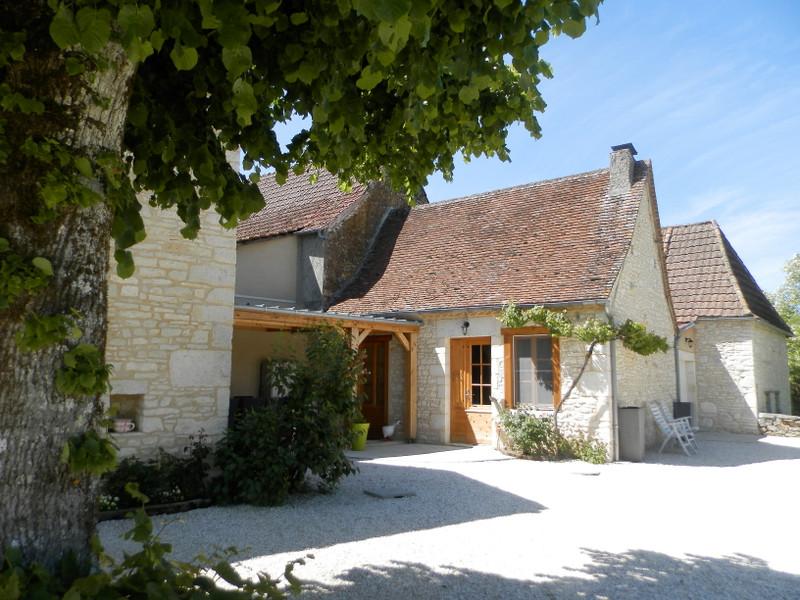 French property for sale in Sainte-Orse, Dordogne - €339,200 - photo 2