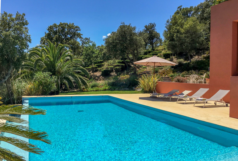 French property for sale in Grimaud, Var - €3,600,000 - photo 4