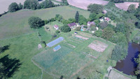 French property, houses and homes for sale in Chalais Dordogne Aquitaine