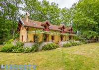 French property, houses and homes for sale in Montréal Aude Languedoc_Roussillon