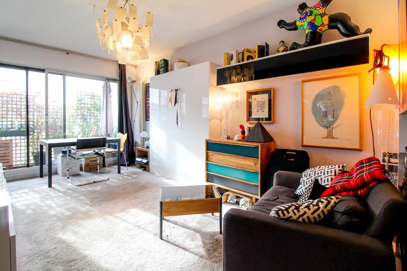 French property for sale in Paris 7e Arrondissement, Paris - €398,000 - photo 4