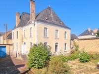 maison à vendre à Craon, Mayenne, Pays_de_la_Loire, avec Leggett Immobilier