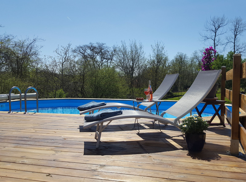 French property for sale in Sos, Lot-et-Garonne - €260,000 - photo 10