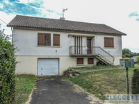 French property, houses and homes for sale inJousséVienne Poitou_Charentes