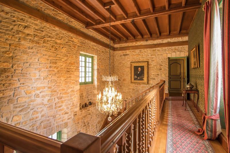 French property for sale in Milhac-de-Nontron, Dordogne - €773,500 - photo 4