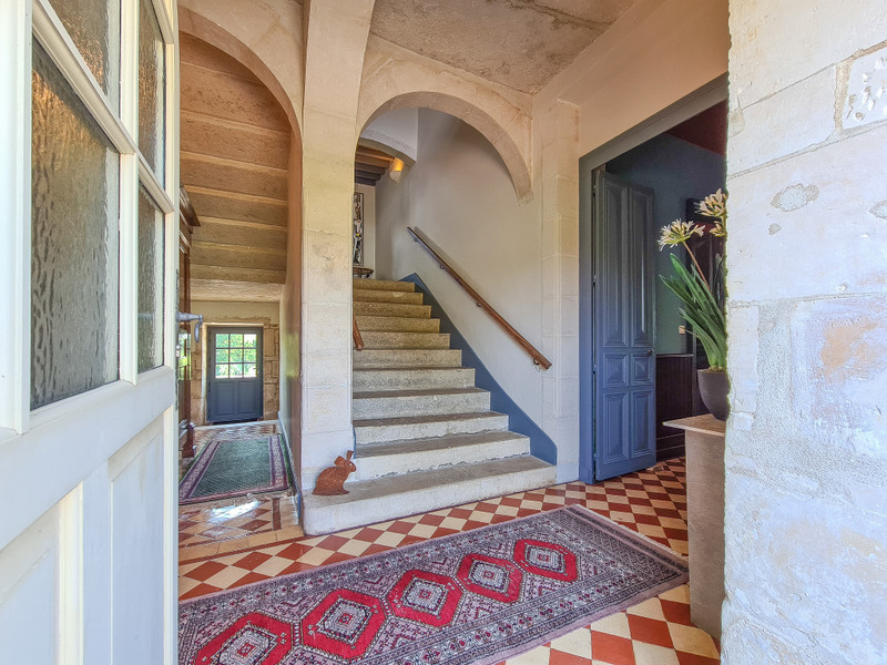 French property for sale in Verteuil-sur-Charente, Charente - €1,085,000 - photo 3
