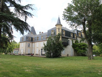 chateau for sale in BoéLot-et-Garonne Aquitaine