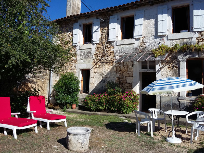 French property for sale in Saint-Just, Dordogne - €147,150 - photo 1