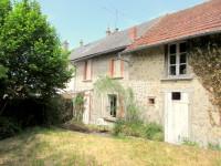 Maison à rénover  a vendre AulonCreuse Limousin