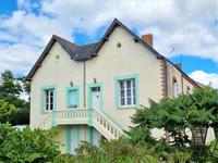 maison à vendre à Renazé, Mayenne, Pays_de_la_Loire, avec Leggett Immobilier