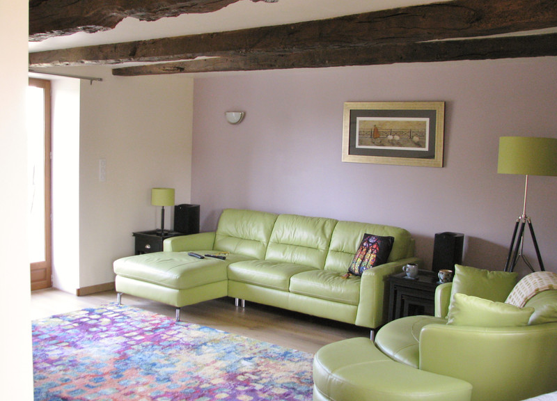 French property for sale in Broons, Cotes d Armor - €172,800 - photo 5