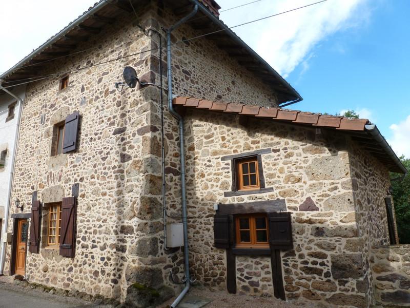 Maison à vendre à Chéronnac(87600) - Haute-Vienne