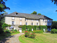 chateau for sale in ChanteixCorrèze Limousin