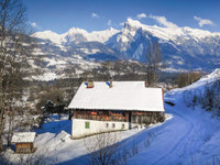 French property, houses and homes for sale inMorillonHaute_Savoie French_Alps