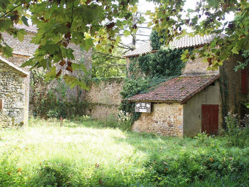 French property for sale in Frayssinet-le-Gélat, Lot - €39,000 - photo 9