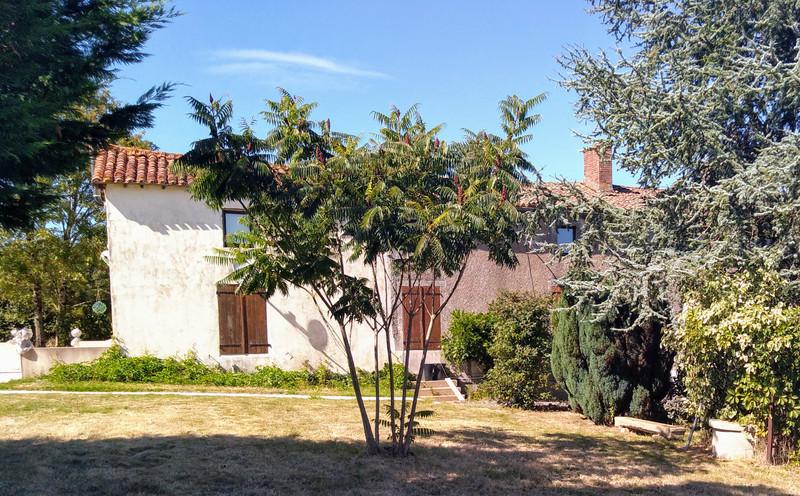 French property for sale in Saint-Pardoux, Deux Sevres - €256,800 - photo 8