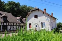 maison à vendre à Saint-Aignan, Loir-et-Cher, Centre, avec Leggett Immobilier
