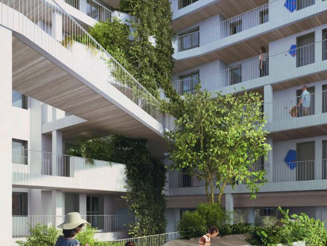 French property for sale in Paris 13e Arrondissement, Paris - €750,000 - photo 10