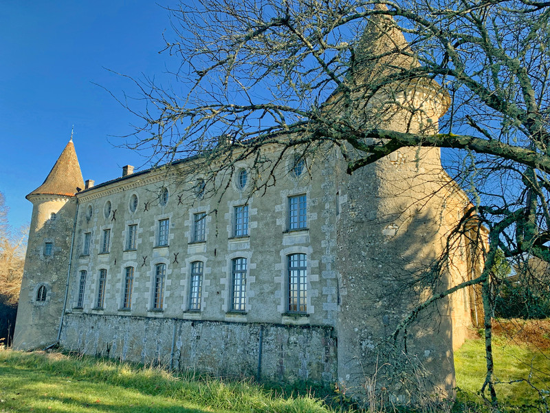 French property for sale in Bardenac, Charente - €1,059,000 - photo 10