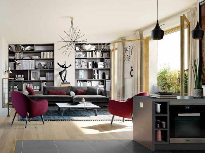 French property for sale in Meudon, Hauts de Seine - €375,000 - photo 2