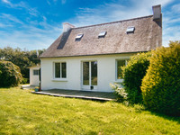 maison à vendre à Poullaouen, Finistère, Bretagne, avec Leggett Immobilier