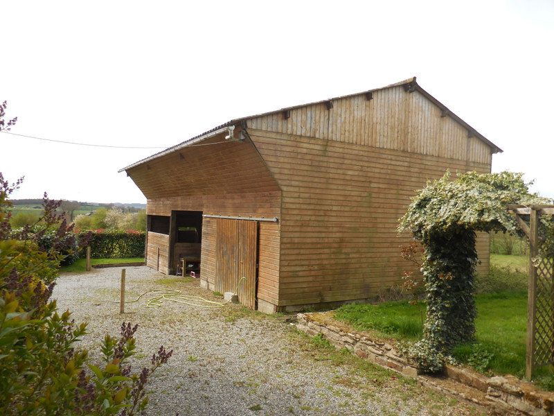 French property for sale in Plouguenast-Langast, Côtes-d'Armor - €224,700 - photo 10