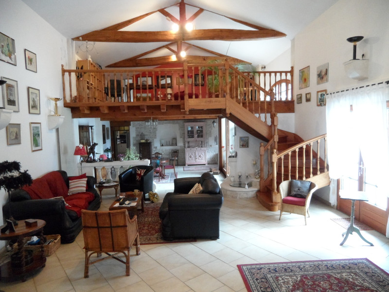 French property for sale in GRAVES, Charente - €399,000 - photo 7