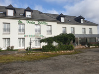 French property, houses and homes for sale inSaint-Denis-du-MaineMayenne Pays_de_la_Loire