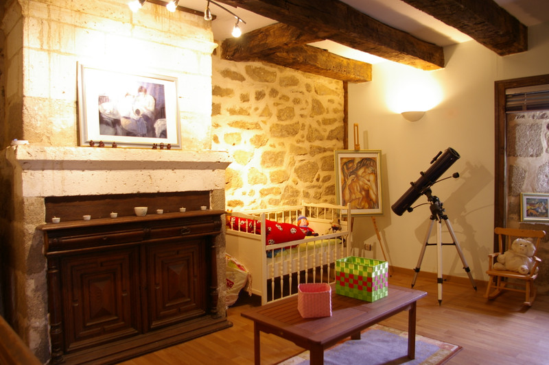 French property for sale in Saint-Saud-Lacoussière, Dordogne - €262,150 - photo 8