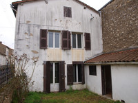 property to renovate for sale in CivrayVienne Poitou_Charentes