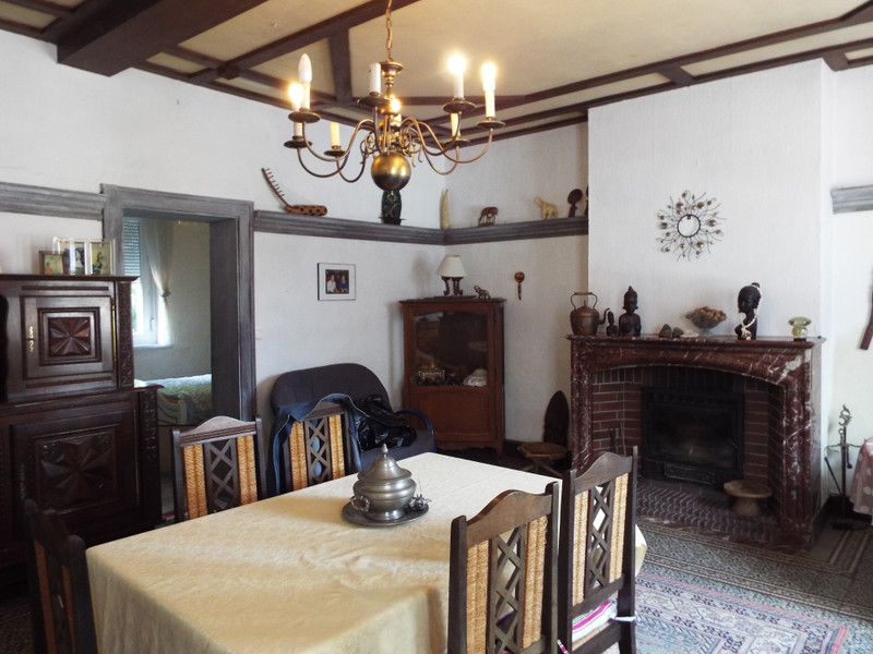 Maison à vendre à Auchy-lès-Hesdin, Pas-de-Calais - 267 500 € - photo 8