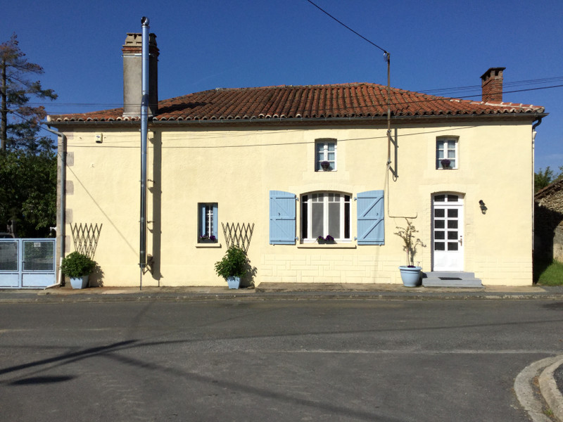French property for sale in Gajoubert, Haute-Vienne - €108,000 - photo 9