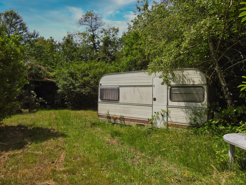 French property for sale in Châteauponsac, Haute-Vienne - €46,500 - photo 5