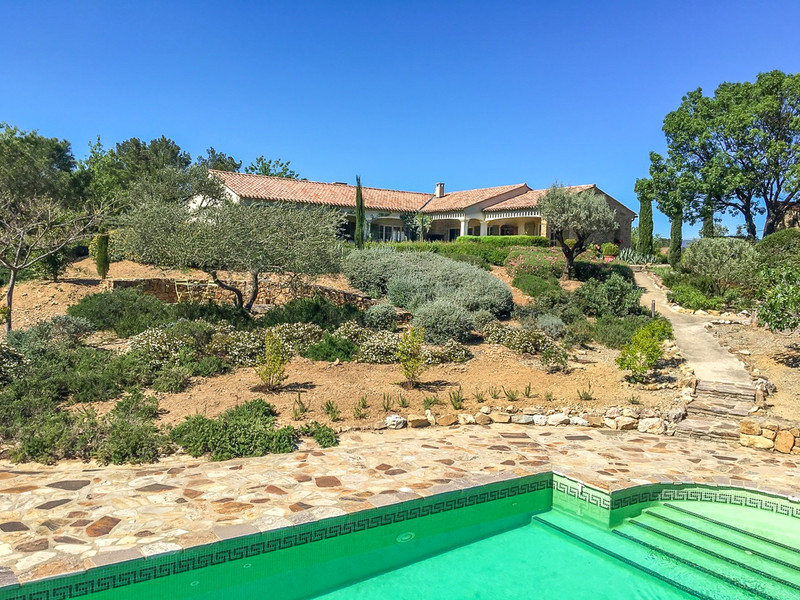 French property for sale in Saint-Chinian, Hérault - €795,000 - photo 1