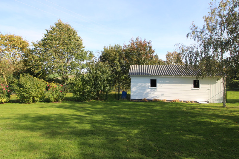 French property for sale in La Selle-Craonnaise, Mayenne - €399,500 - photo 4