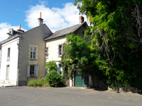 French property, houses and homes for sale in Buxeuil Vienne Poitou_Charentes