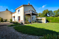 latest addition in Les Gours Charente